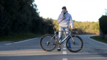 Preview Test | Wilier Cento1 Air