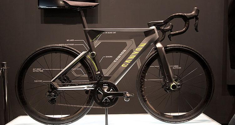 La bici concept canyon project mrsc connected - Cinelli piumini letto prezzi ...