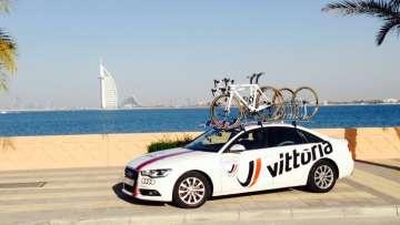 Vittoria Servizio Corse 2015 Dubai Tour