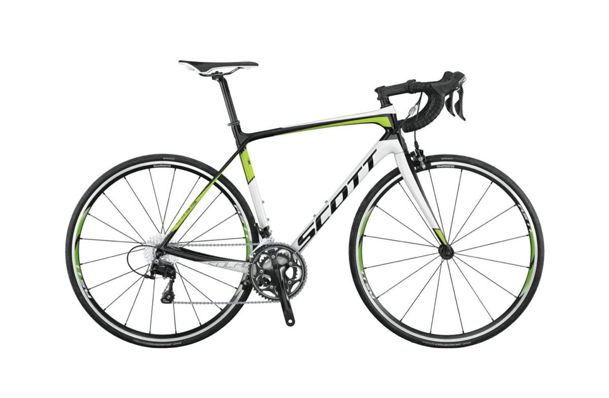 Bicicletta SCOTT SOLACE 30