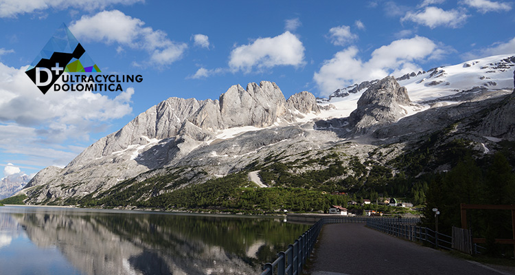 D+ Ultra Cycling Dolomitica cover
