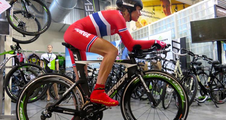Campionati Mondiali ciclismo su strada 2017 Norvegia