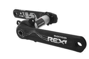 misuratore di potenza rotor bike
