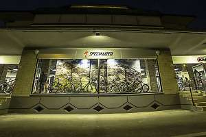 concept store specialized