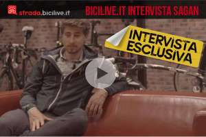 intervista esclusiva al campione di ciclismo Peter Sagan