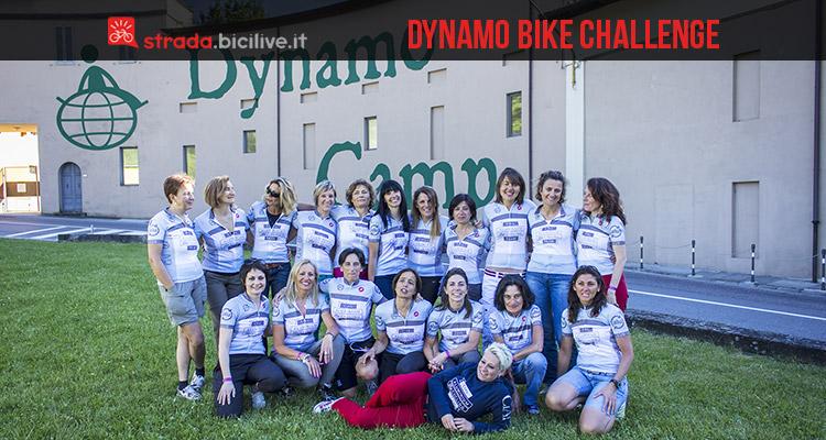 Dynamo Camp, CIAL – ALUMINIUM RECYCLING TEAM