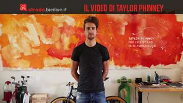 Il video di Taylor Phinney Team BMC e David Phinney