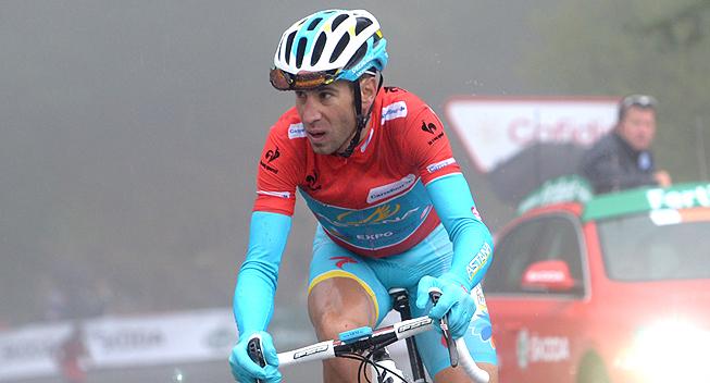 Vuelta Italia: le vittorie italiane alla corsa a tappe spagnola