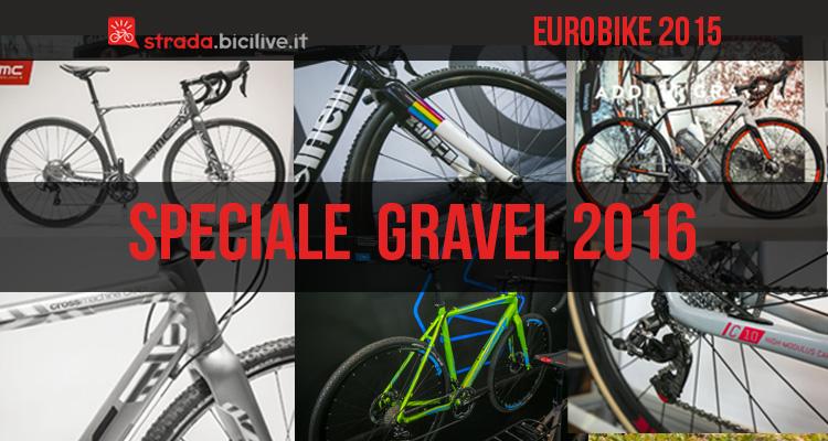 Speciale bici gravel 2016 viste a eurobike - Cinelli piumini letto prezzi ...