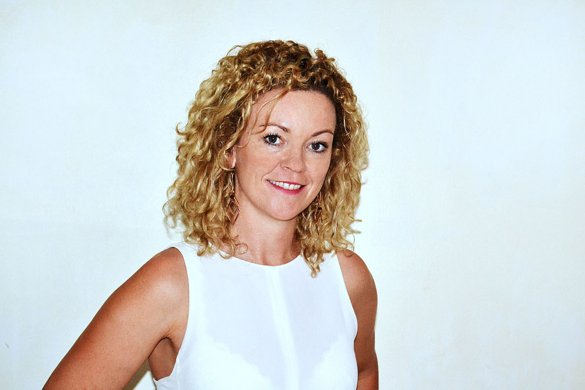Beth Duryea sarà parte essenziale del team di Lauke // Foto credit Claudia Venezia