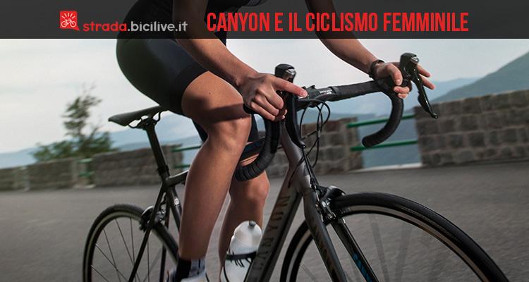 canyon_ciclismo_femminile