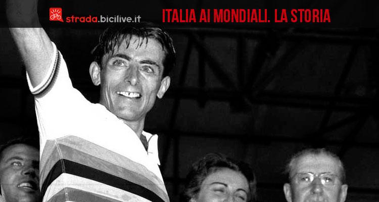 Mondiali ciclismo storia della nazionale italiana - Cinelli piumini letto prezzi ...