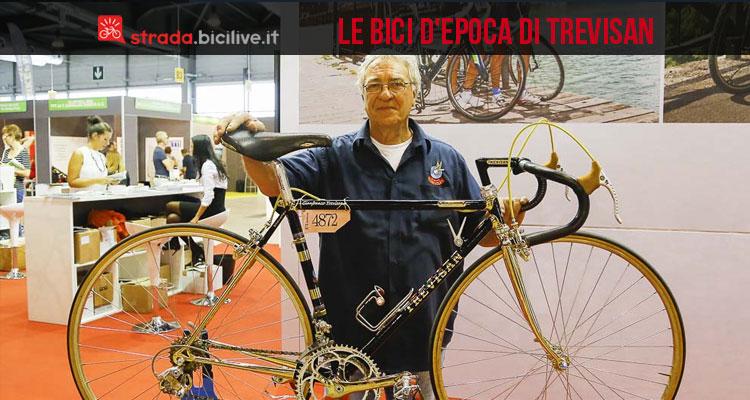 Cosmobike 2015 le bici d 39 epoca di gianfranco trevisan - Cinelli piumini letto prezzi ...