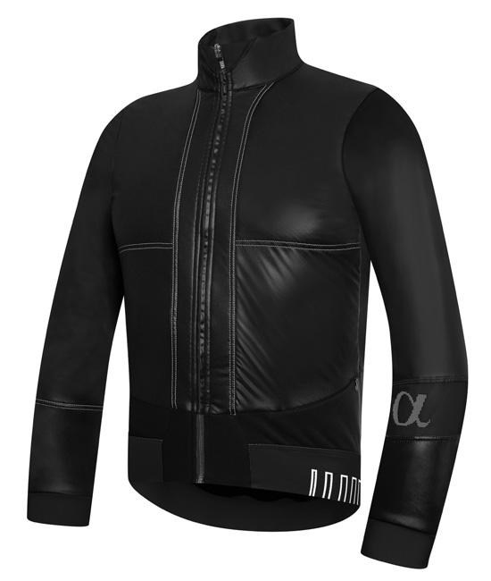 giacca rh+ alpha jacket