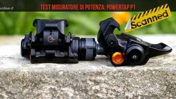 test_misuratore_potenza_powertap_ciclismo
