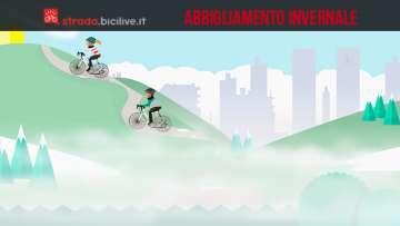 Abbigliamento-invernale-da-bici