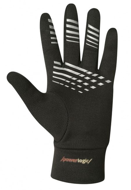 Il palmo del guanto Beta Glove con gli inserti in silicone