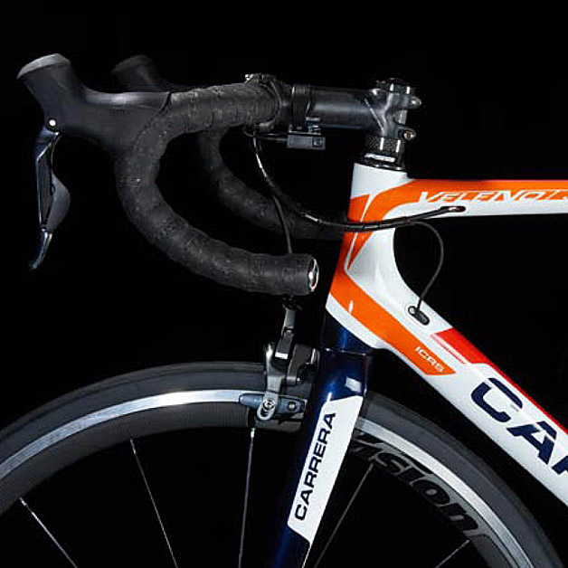 Dal sito: www.carrera-podium.it