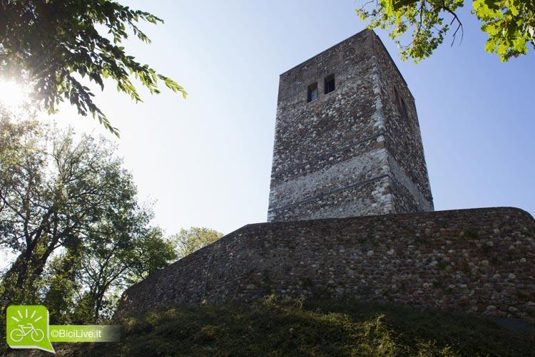 "La torre ""Spia d'Italia"""