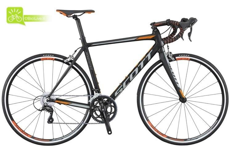 5 bici da corsa sotto i 1000 euro for Codice della strada biciclette da corsa
