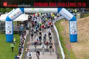 Dynamo Bike Challenge 2016