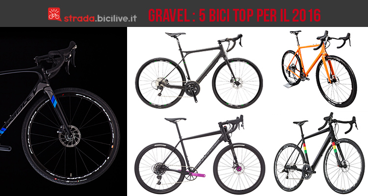 gravel-bici-top-2016