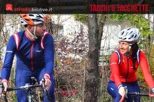 Sofia e Giampaolo del blog Tacchi e Tacchette