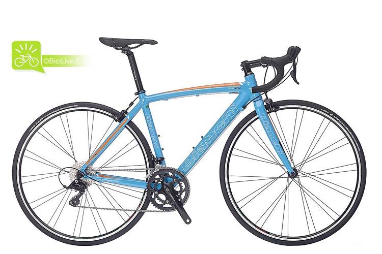 catalogo e listino prezzi bianchi 2016 bici da strada