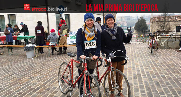 bici d'epoca Atala