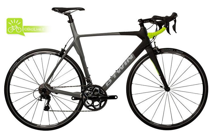 decathlon-btwin bici MACH-720-CF
