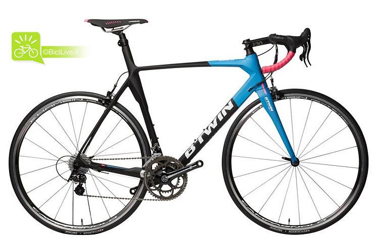 decathlon-btwin bici MACH-740-CF