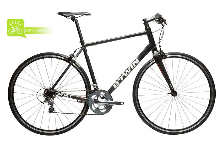 decathlon-btwin bici TRIBAN 540 FB