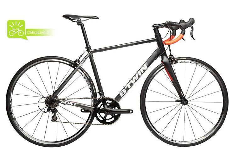 decathlon-btwin bici TRIBAN-540