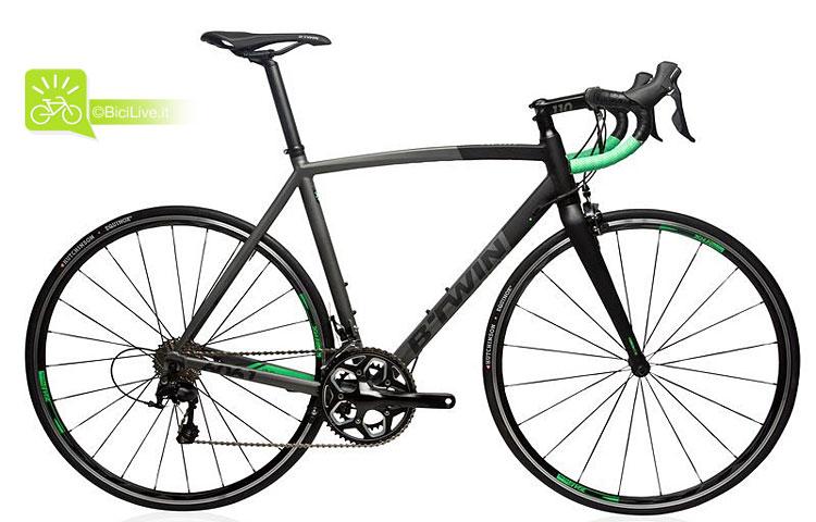 decathlon-btwin bici ULTRA-700-AF