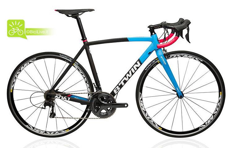 decathlon-btwin bici ULTRA-720-AF