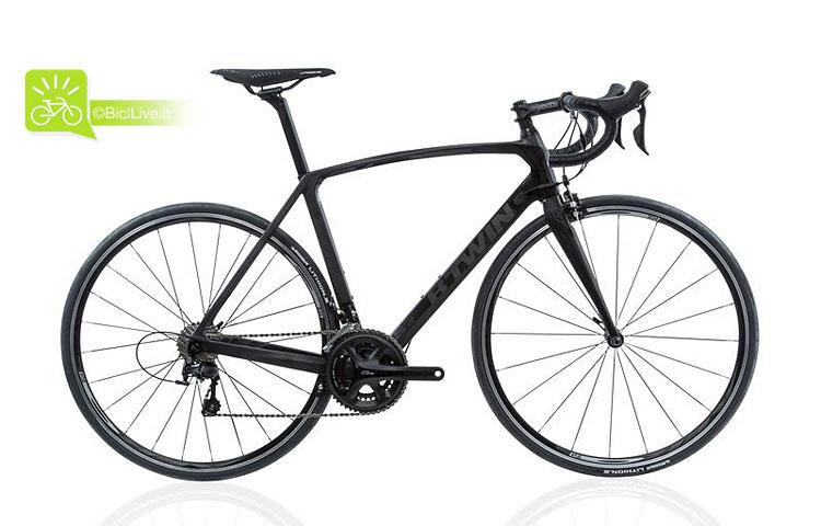 decathlon-btwin bici ULTRA-900-CARBONIO