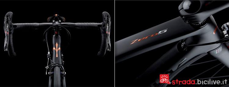 bici-strada-wilier-triestina-zero-6-carbonio-edizione-limitata-manubrio