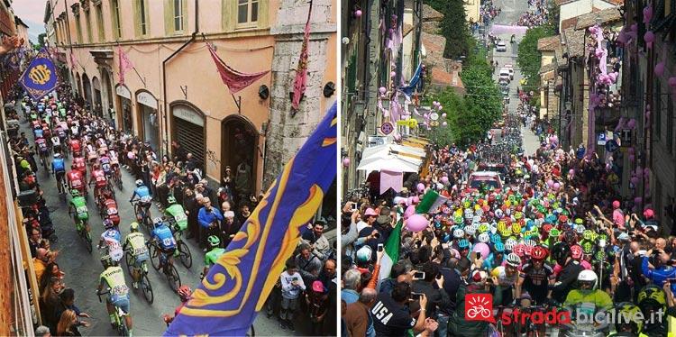 giro d'Italia 2016 in Toscana