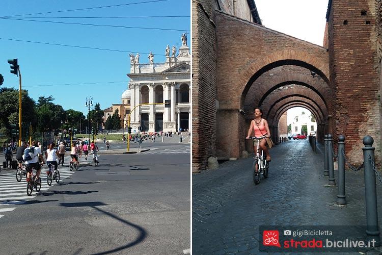 Sicurezza stradale a Roma