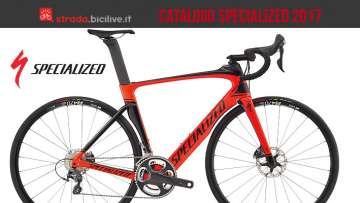 catalogo e listino bdc Specialized 2017