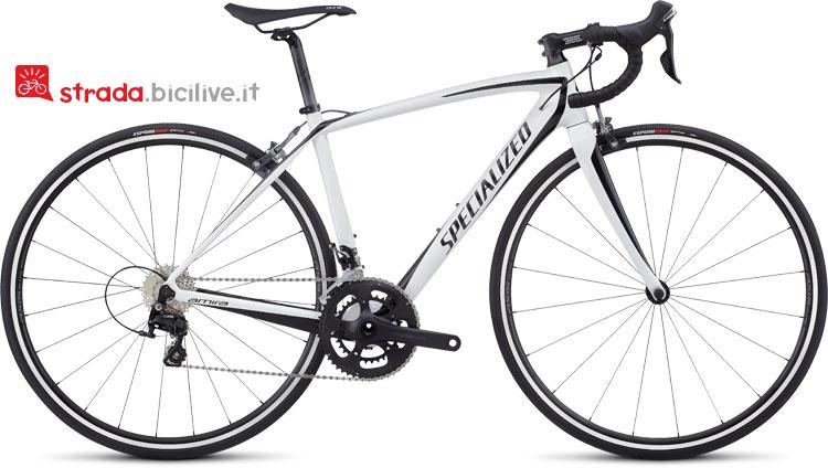 Specialized Amira-SL4 Sport 2017