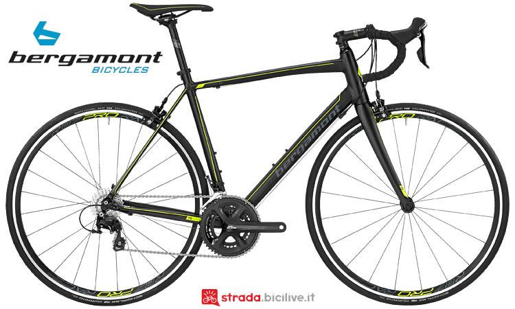 bicicletta Prime 7.0 del catalogo 2017 Bergamont