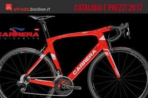 Catalogo e listino prezzi 2017 bdc Carrera Podium