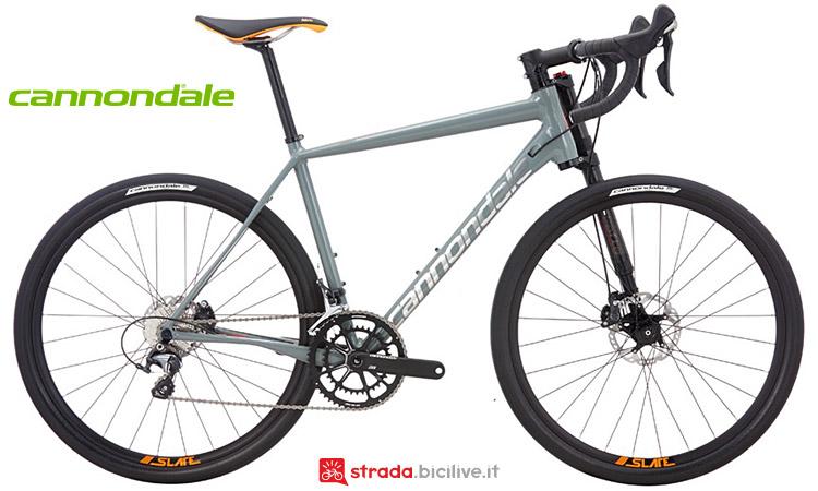 bici gravel Slate Ultegra
