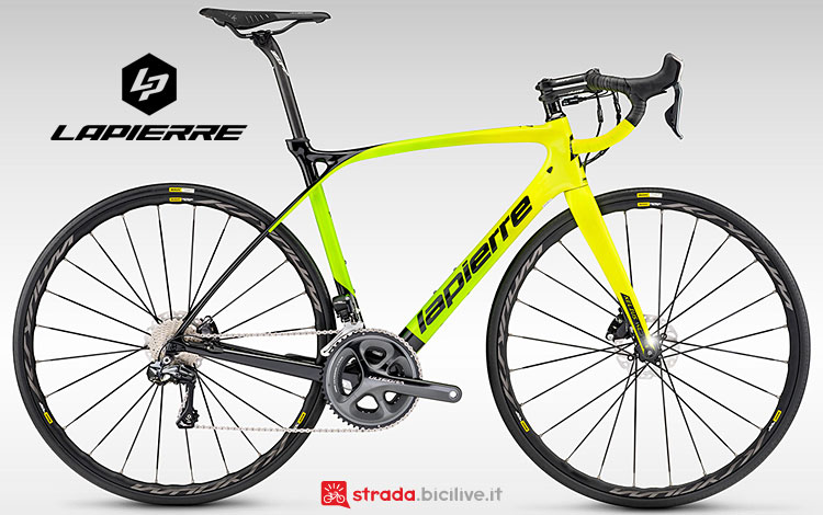 Xelius SL 700 Disc Ultimate: 5.199 euro.