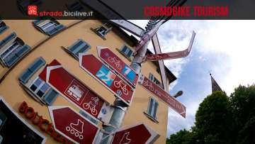 fiera cosmobike tourism per il cicloturismo