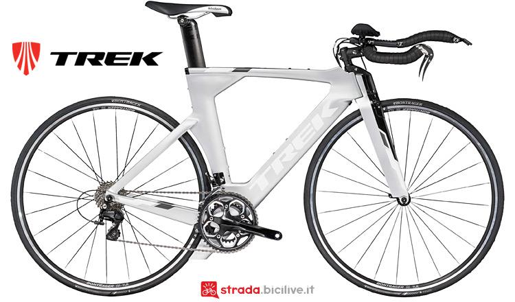 Trek Speed Concept 7.0 dal catalogo 2017