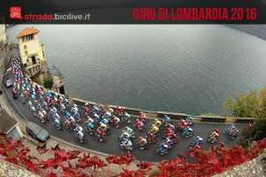 Risultati e video highlights del giro di lombardia 2016