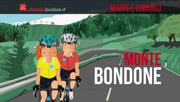 Il Bondone si può raggiungere da 3 versanti: da Trento, da