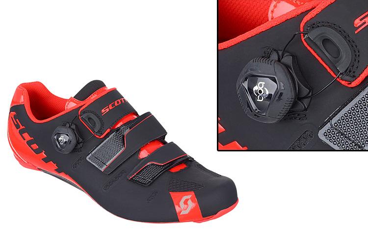 scarpe da ciclismo su strada Scott Road Premium 2017